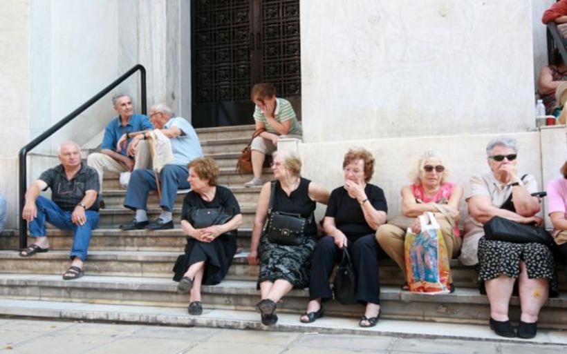 Ποιοι συνταξιούχοι θα πάρουν στο τέλος Νοεμβρίου 13η σύνταξη