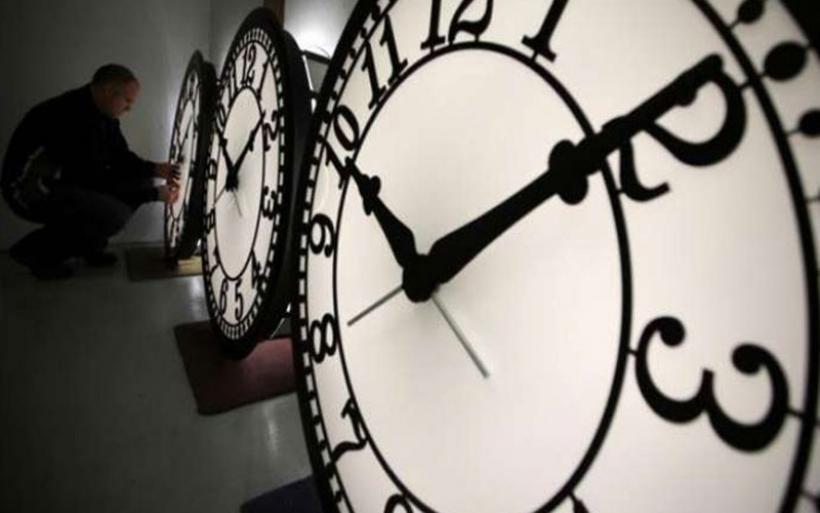 Ξημερώματα Κυριακής αλλάζει η ώρα