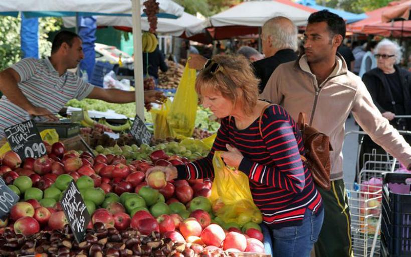 10 ανατροπές στις λαϊκές αγορές - Αναλυτικά τα βασικά σημεία του νομοσχεδίου