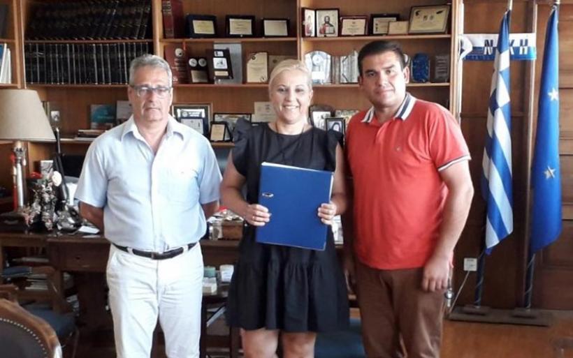 Συνεργασία της Περιφέρειας Θεσσαλίας με το ΕΚΑΒ Θεσσαλίας και όλες τις μονάδες υγείας