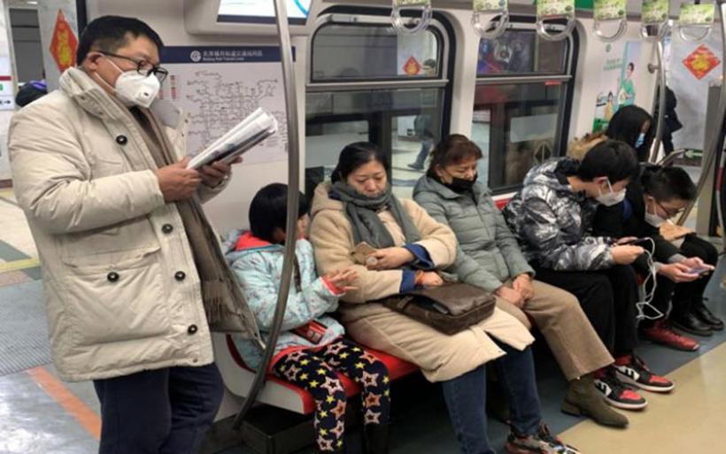 Παγκόσμια ανησυχία για τον κοροναϊό στην Κίνα- 4 νεκροί, δεκάδες κρούσματα