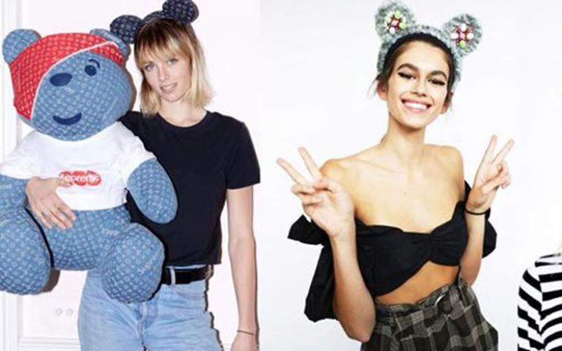 Children in need: Οι μεγαλύτεροι οίκοι μόδας ενώνουν τις δυνάμεις τους για καλό σκοπό!