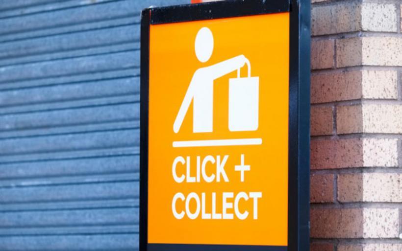 Τι είναι το «click & collect» που έρχεται στην Ελλάδα -Πώς θα γίνεται η άμεση παραλαβή παραγγελιών
