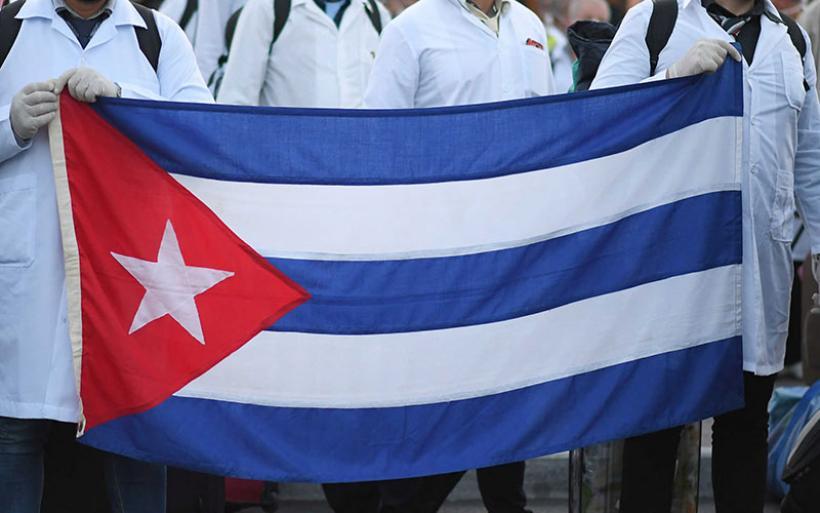 """Κορονοϊός: """"Χαραμάδα"""" ελπίδας από Κουβανικό φάρμακο! Ενδιαφέρον από την Ευρώπη για μαζική εισαγωγή του"""
