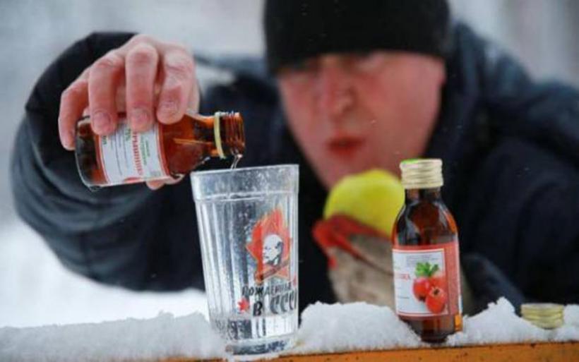 Στους 71 οι νεκροί από την κατανάλωση υποκατάστατου αλκοόλ στην Σιβηρία