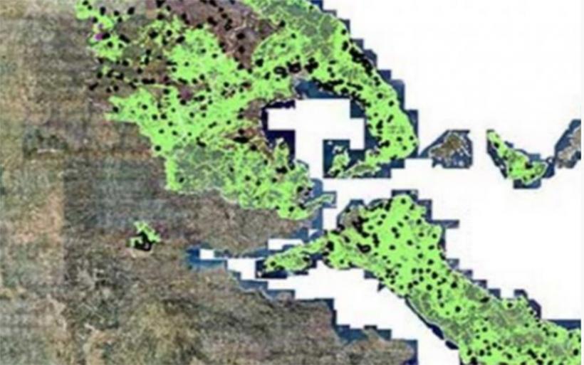ΣτΕ: Χάνουν τις ιδιοκτησίες τους όσοι δεν κατέθεσαν αντίρρηση κατά του δασικού χάρτη