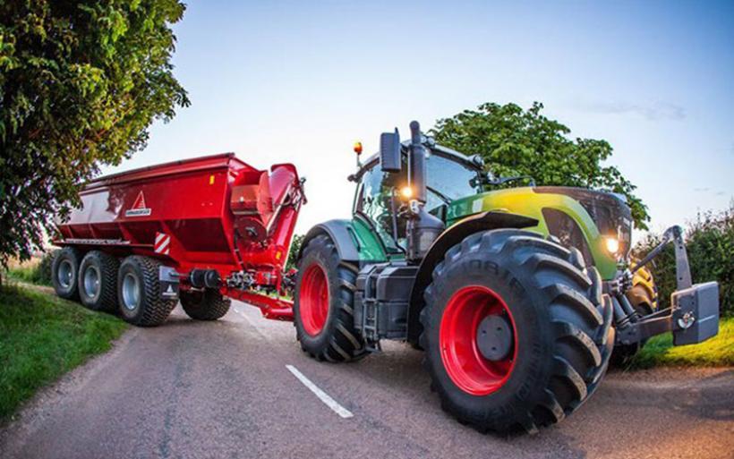 Πρώτη στάση η γεωργία στο δρόµο της ανάπτυξης και των επενδύσεων