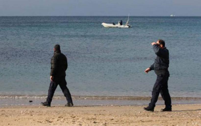 Πτώμα γυναίκας εντοπίστηκε στη θαλάσσια περιοχή του Αναύρου