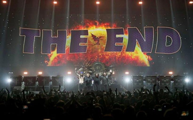 Το «αντίο» των θρυλικών Black Sabbath -Η τελευταία, επική συναυλία τους