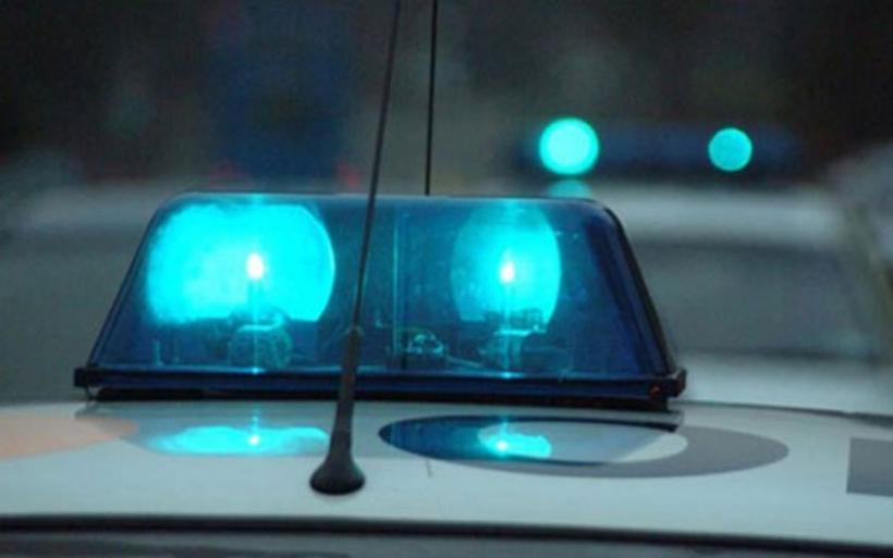 Λεωφορειοπειρατία και επίθεση εναντίον αστυνομικών στη Θεσσαλονίκη