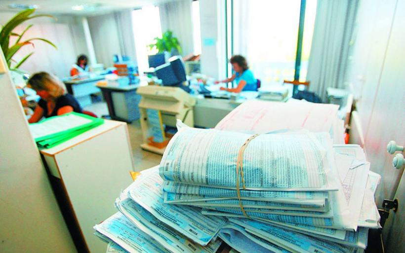 Φορολογικές δηλώσεις – Λήγει σήμερα η προθεσμία για την υποβολή τους – Πόσες έχουν γίνει μέχρι τώρα