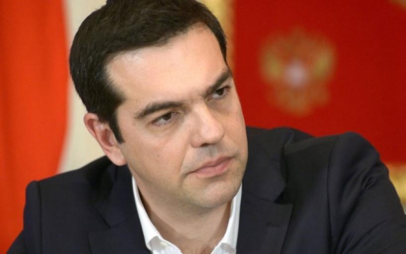 Τσίπρας: Στις διεθνείς σχέσεις ο πρωθυπουργός εκπροσωπεί τη χώρα, όχι το κόμμα του