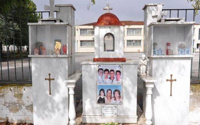 Διπλή τραγωδία σαν σήμερα στα Τρίκαλα με έξι χρόνια διαφορά. Νεκροί 7 μαθητές - Ξεκληρίστηκε ολόκληρη οικογένεια