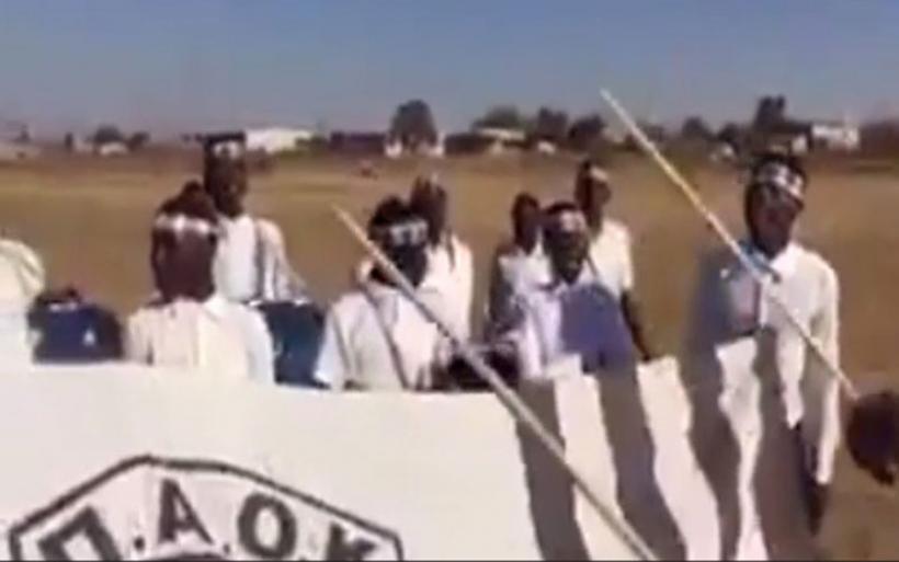 Οργισμένη αντίδραση από την Ιερά Μητρόπολη Ζάμπια και Μαλάουι για τον παπά Παοκτζή