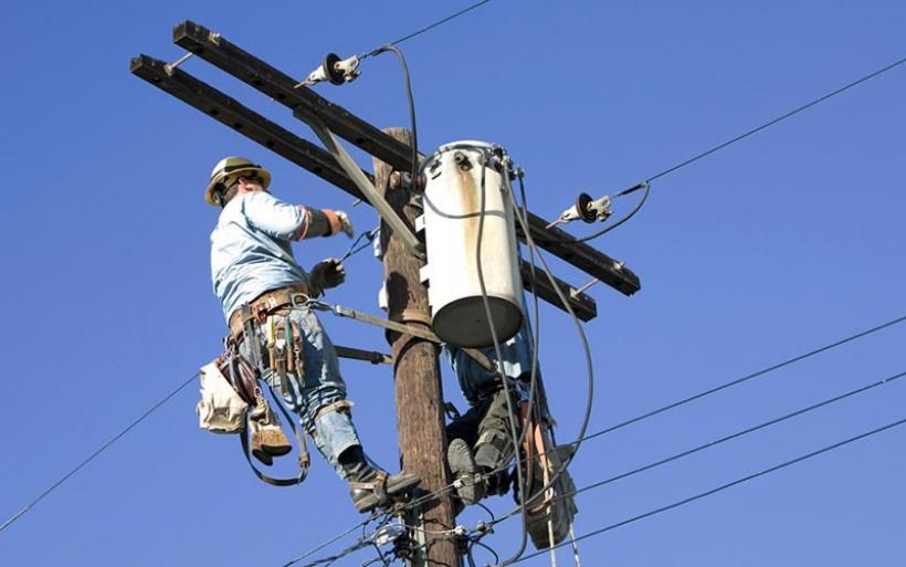 Διακοπή ηλεκτρικού την Κυριακή 6/5 σε Αλμυρό και Ευξεινούπολη