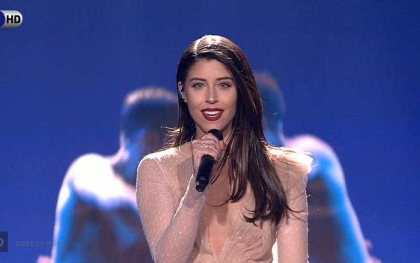 Eurovision 2017: Στον τελικό η Demy με το «This is love»