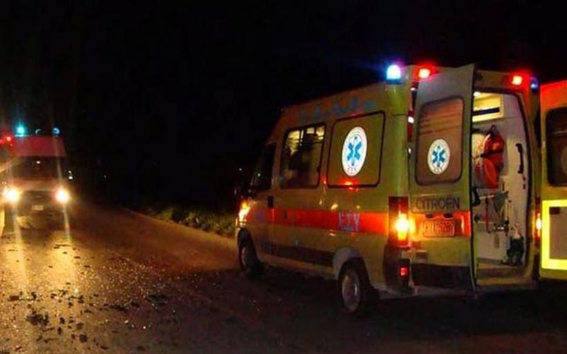 Νεκρή 36χρονη γυναίκα σε σπίτι στο Βόλο