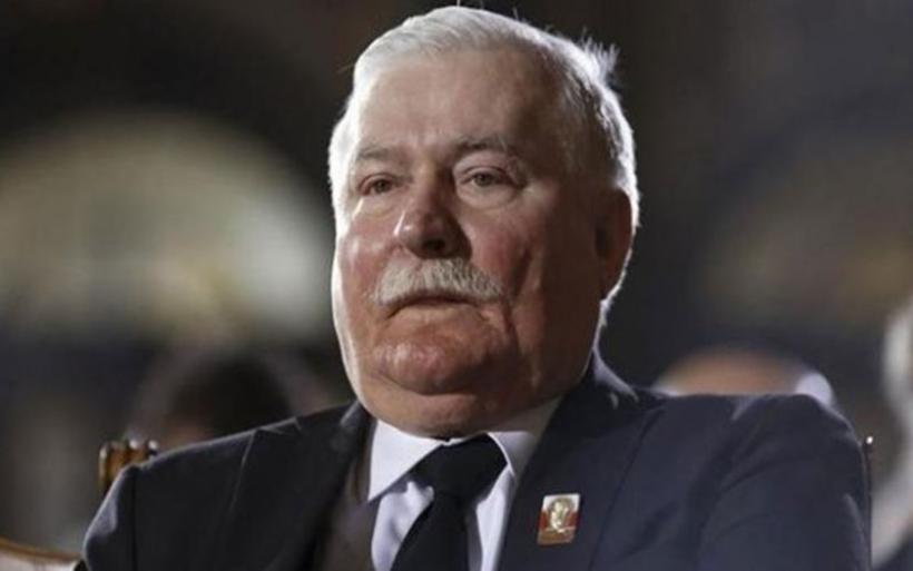 Πολωνία: Ο Λεχ Βαλέσα συνεργάτης των πρώην μυστικών υπηρεσιών