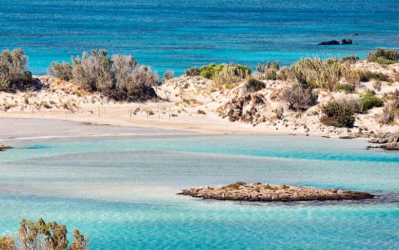 Βρετανία-EasyJet: Aυξήθηκαν θεαματικά οι κρατήσεις για ταξίδια και διακοπές -H Κρήτη μεταξύ των δημοφιλέστερων προορισμών