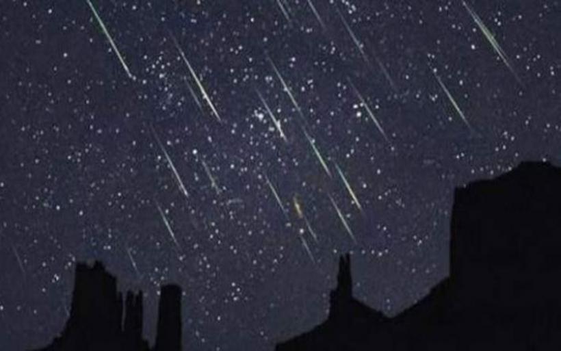 Οι Διδυμίδες, τα πιο θεαματικά πεφταστέρια, έρχονται το βράδυ της Τετάρτης