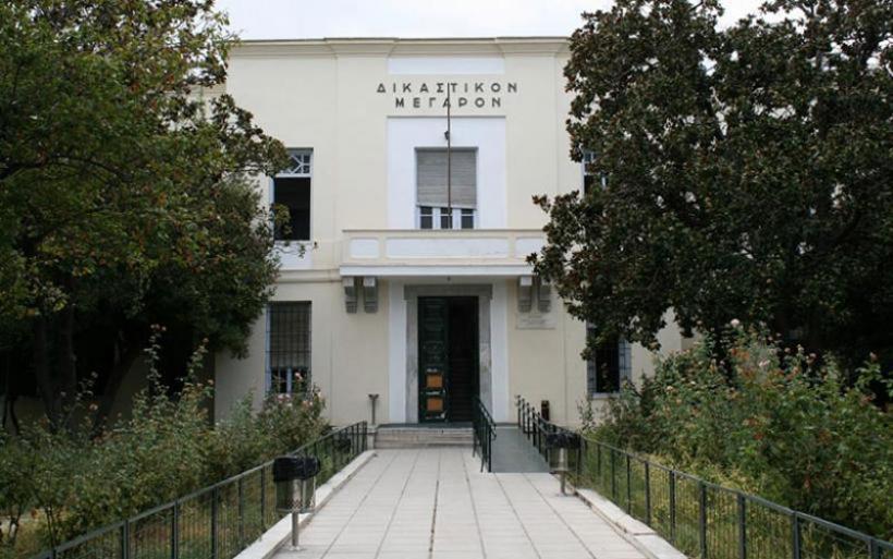 Ελεύθεροι οι τρεις Αλβανοί για τις κλοπές στον Αλμυρό