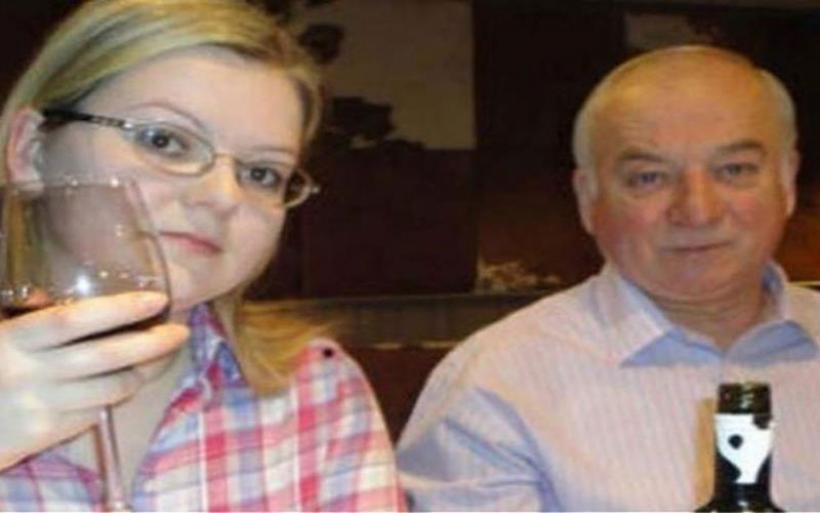 ΟΑΧΟ: Μεγάλη δόση δηλητηρίου για τον Σκριπάλ και την κόρη του