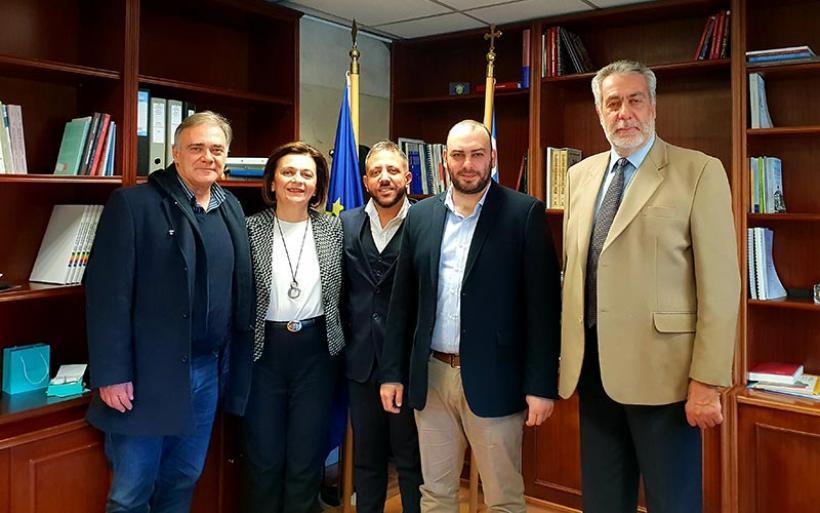 Χρηματοδότηση 1,5εκ. ευρώ για την παραλιακή οδό Νηές - Πτελεός