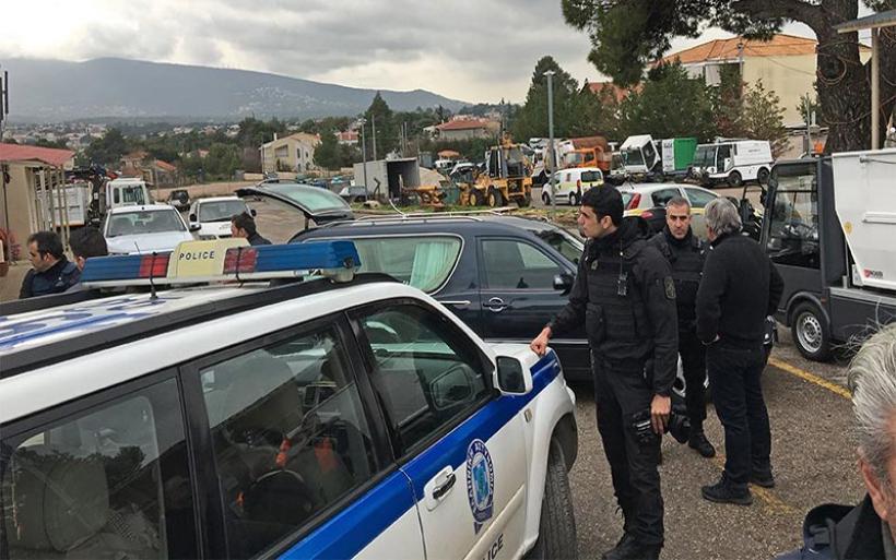 Έγκλημα στον Διόνυσο: Με τρεις σφαίρες στο κεφάλι σκότωσε ο 77χρονος τον 53χρονο υπάλληλο του δήμου
