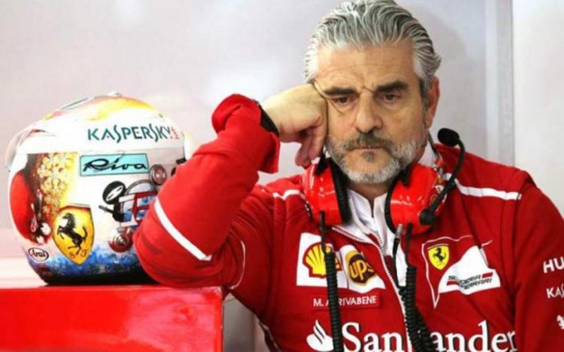 Τέλος ο Αριβαμπένε από τη Ferrari