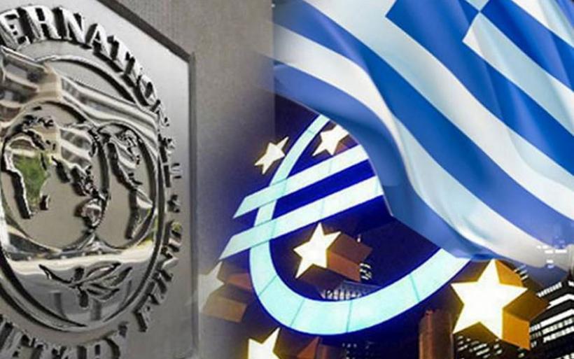 «Όχι» στην επαναφορά των συλλογικών συμβάσεων εργασίας, λέει το ΔΝΤ