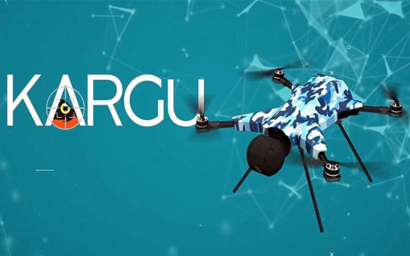 H Τουρκία θα χρησιμοποιήσει στη Συρία τα αυτόνομα μικρά φονικά drones Kargu