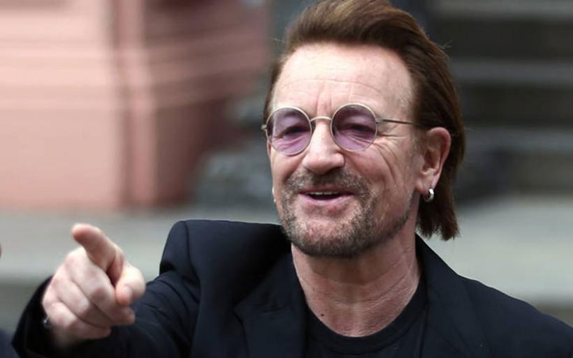 Ο Λίονελ Μέσι «άνοιξε» τη συναυλία των U2 στο Μπουένος Άιρες