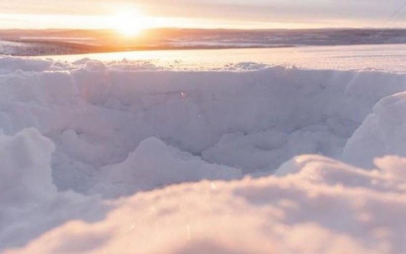 Αρκτική: Μεγάλη ανησυχία για φωτιές ‑ «ζόμπι» από τους επιστήμονες