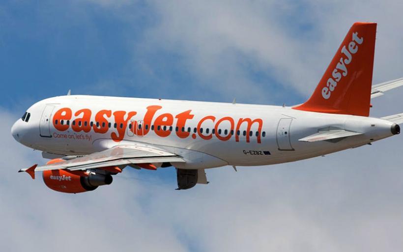 Υψηλές πληρότητες στις πτήσεις της Easy Jet για Ν. Αγχίαλο