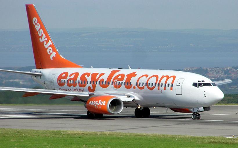 Νέες προοπτικές για το αεροδρόμιο Ν. Αγχιάλου - Σύνδεση με Λονδίνο με την Easy Jet