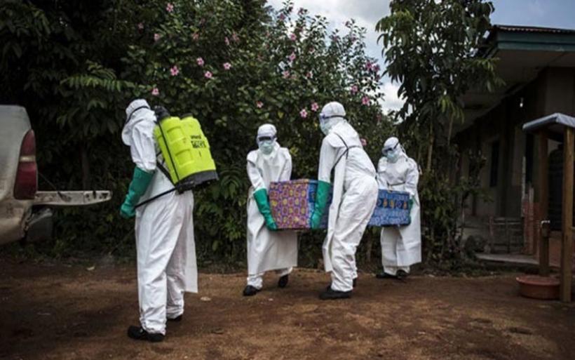 Κονγκό: Πέθανε ο πρώτος άνθρωπος που μολύνθηκε από τον ιό Έμπολα