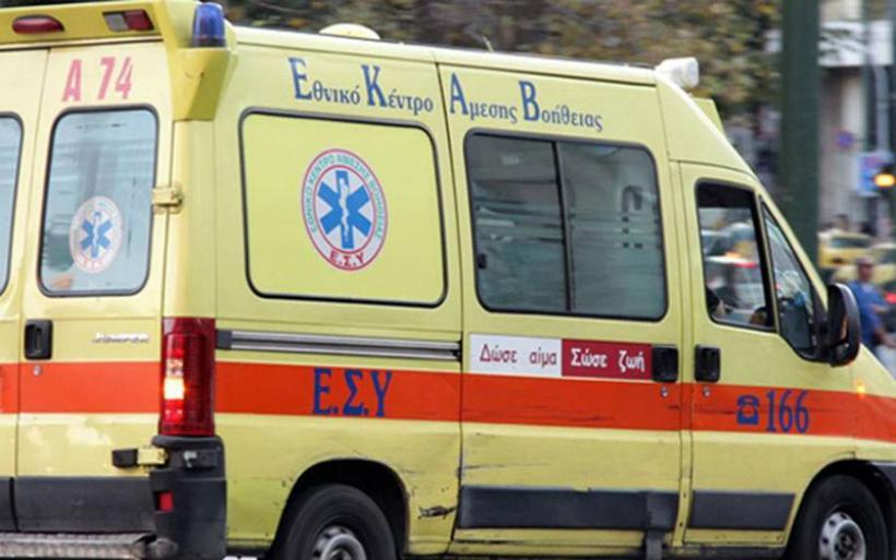 Μοιρολόγια αντί για τραγούδια στη Λάρισα – Τραγωδία στην άσφαλτο με έναν νεκρό