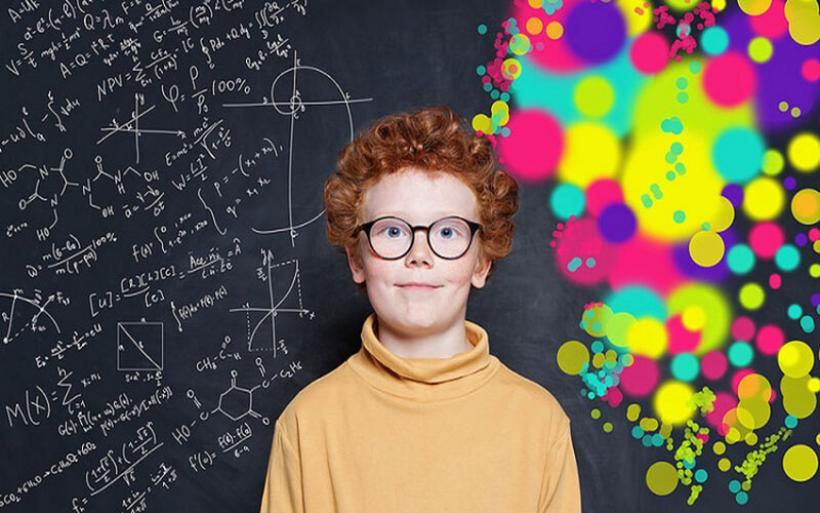 Πού υστερεί ο εγκέφαλος των εφήβων που δεν μελετούν μαθηματικά