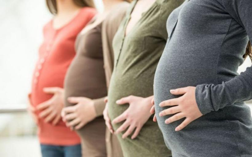 Έρευνα: Αυτή είναι η ιδανική ηλικία για μια γυναίκα για να κάνει παιδί