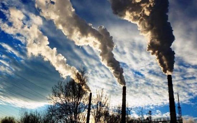 Greenpeace: Η Ευρωπαϊκή Επιτροπή δίνει σανίδα σωτηρίας στον άνθρακα