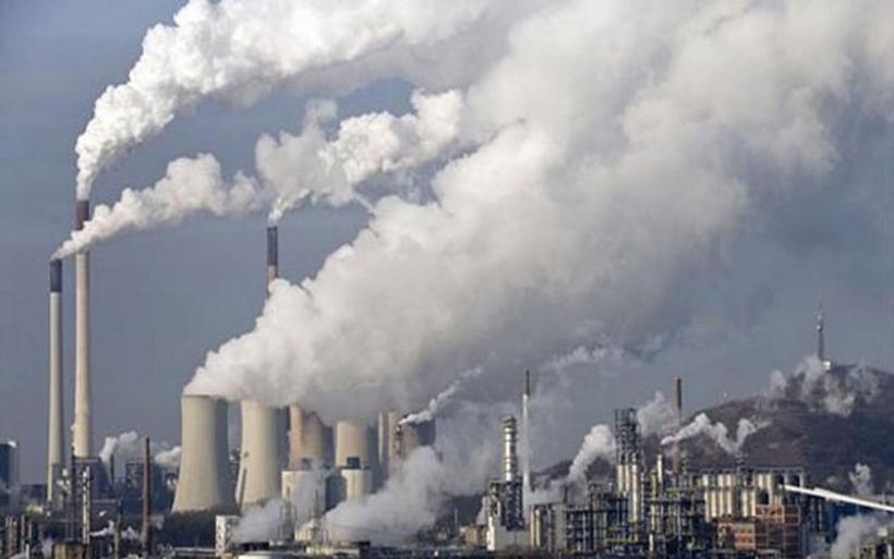 Φαινόμενο του θερμοκηπίου: Σε επίπεδα-ρεκόρ τα επιβλαβή αέρια στην ατμόσφαιρα