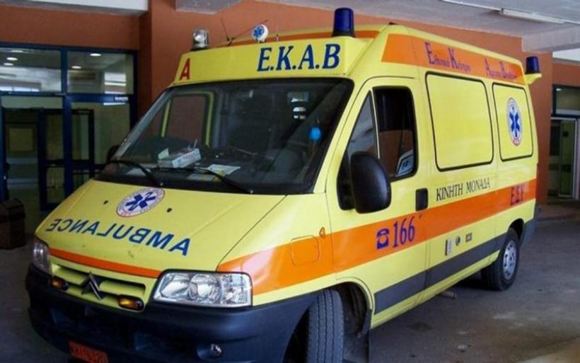 Νεκρός στο κρεβάτι του βρέθηκε 57χρονος στο Κρόκιο