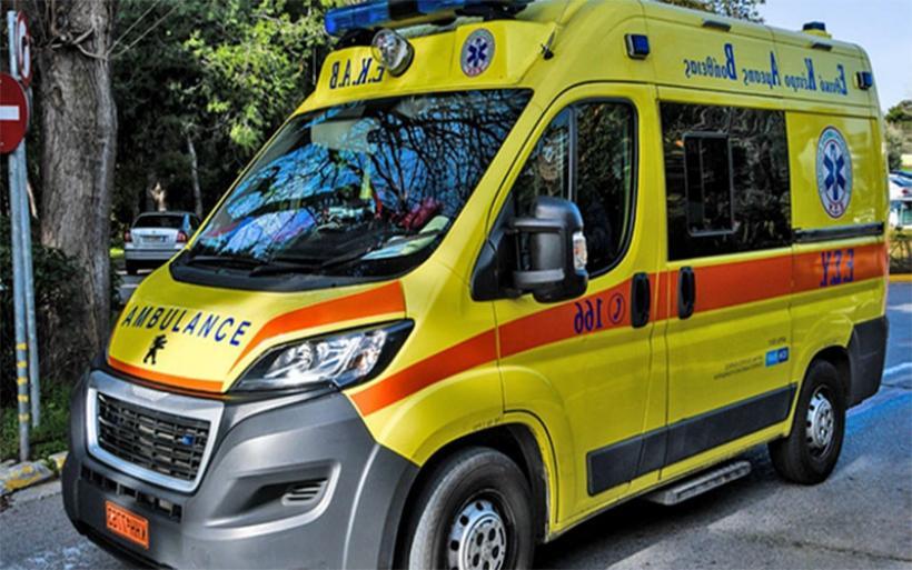 Κρίσιμη αλλά σταθερή η κατάσταση 16χρονου, που έπεσε από μπαλκόνι 4ου ορόφου στη Λάρισα