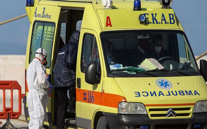 Κορωνοϊός: Κατέληξε η 78χρονη που προσβλήθηκε από τον κορωνοϊό στην Φουστάνη – Στους 52 ο αριθμός των θυμάτων