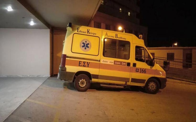 Έρευνα για τoν θάνατο ηλικιωμένου που έπεσε από τον 2ο όροφο γηροκομείου στη Θεσσαλονίκη