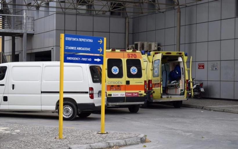 Νεκρός 56χρονος δικυκλιστής στο δρόμο Βελεστίνου – Βόλου