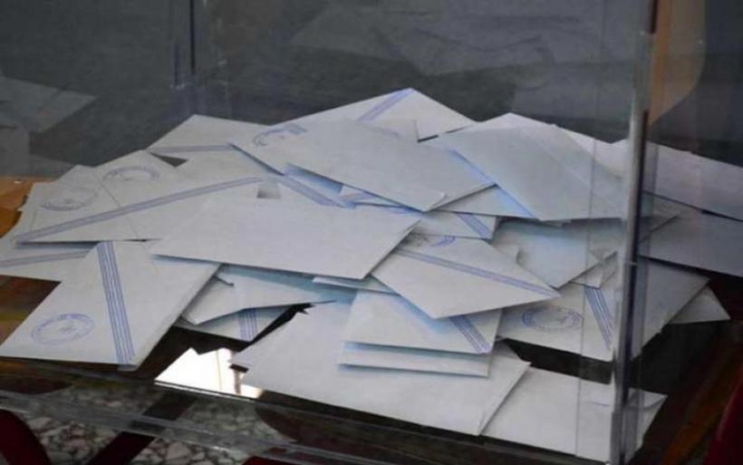 Η σταυροδοσία για τις Κοινοτικές εκλογές στο Δήμο Αλμυρού