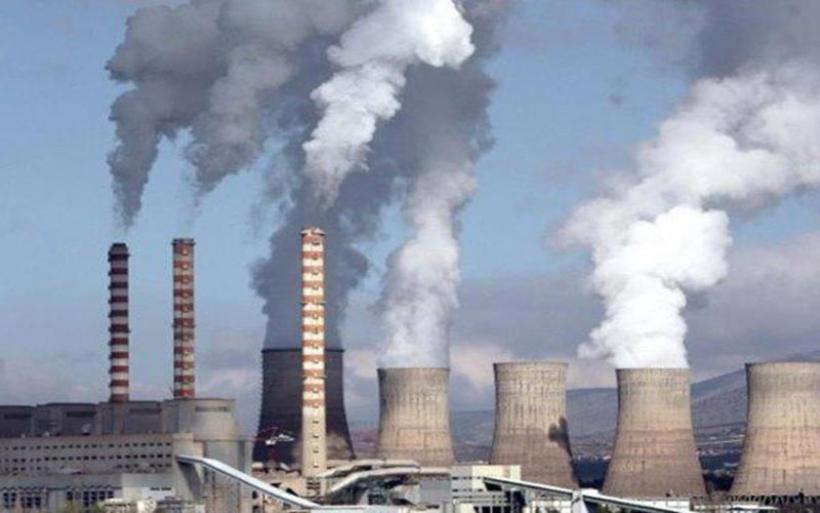 Ευρωβουλή: Mείωση των εκπομπών διοξειδίου του άνθρακα κατά 40% μέχρι το 2030
