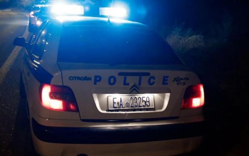 Λάρισα: Βρέθηκε 58χρονος κρεμασμένος σε πάρκινγκ νυχτερινού κέντρου