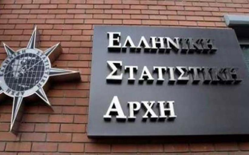 ΕΛΣΤΑΤ: Αυξήθηκαν 1,2% οι εξαγωγές στο δεκάμηνο Ιανουαρίου-Οκτωβρίου